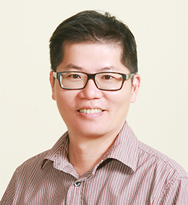 Assistant Research Fellow-Cedric Po-Wen Chung