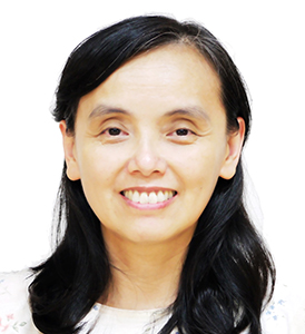 Research Fellow -Chao-Ping Hsu