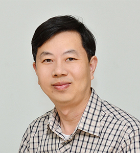 Research Fellow-Chen-Hsiung Hung