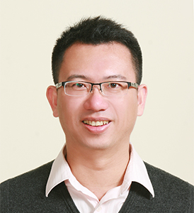 Assistant Research Fellow-Chun-Hong Kuo