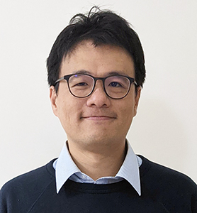 Assistant Research Fellow-Hsiung-Lin Tu