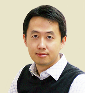 Associate Research Fellow-Joseph Jen-Tse Huang