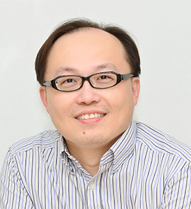 Associate Research Fellow-Ming-Hsi Chiang