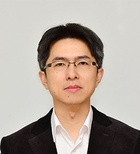 Associate Research Fellow-Rong-Jie Chein