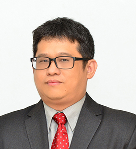 Associate Research Fellow-Steve Sheng-Fa Yu