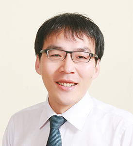 Assistant Research Fellow-Jiun-Jie Shie