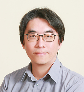 Research Fellow-Shih-Sheng Sun