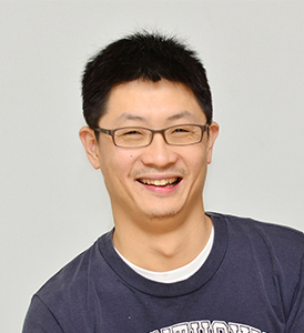 Research Fellow-Tiow-Gan Ong