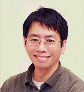 Research Fellow-Der-Lii M. Tzou