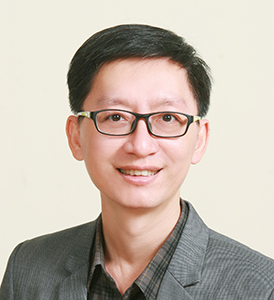 Associate Research Fellow-Cheng-Chung Wang