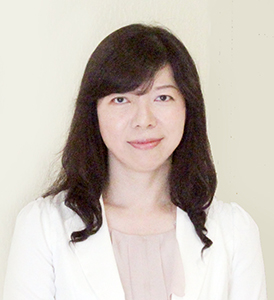 Research Fellow-Yu-Ju Chen