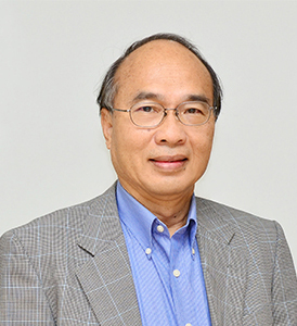 Distinguished Research Fellow-Yu-Tai Tao