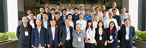 2018 Cross-Strait Quadrilateral Workshop on Frontiers of Chemistry