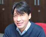 Welcome Dr. Kenichiro Itami join our Institute as an Joint Appointment Research Fellow