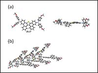 Thiophene-Fused Butterfly-Shaped Polycylic Arenes ...