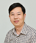Acting Deputy Director Chen-Hsiung Hung
