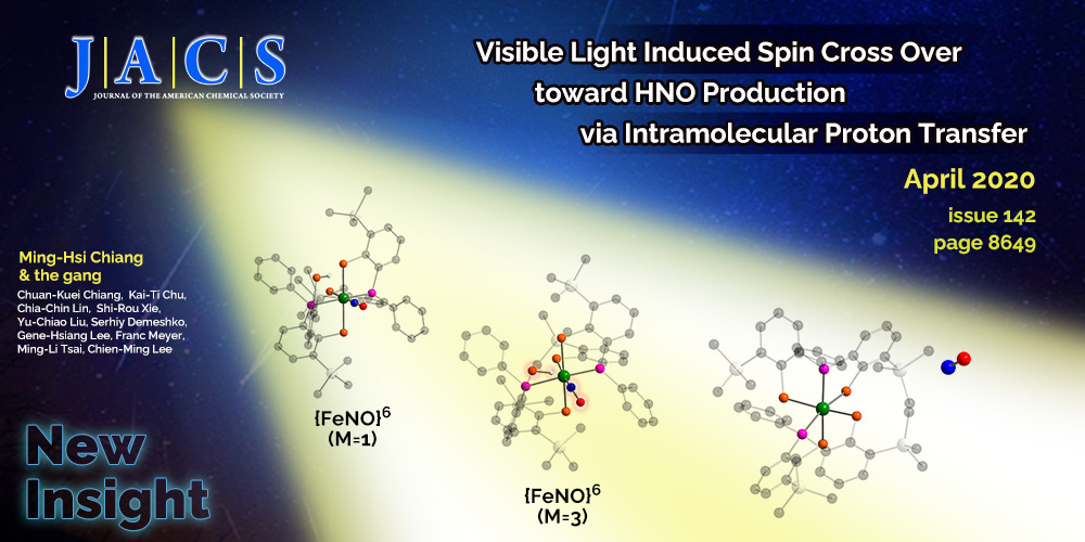 Photoinduced NO and HNO Production from Mononuclear {FeNO}<sup>6</sup> Complex Bearing a Pendant Thiol